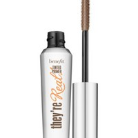 Benefit Cosmetics they're real! tinted primer mascara | macys.com