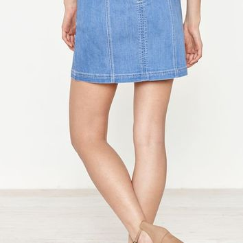 PacSun Paneled Skirt at PacSun.com