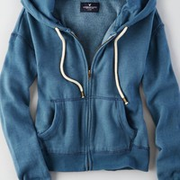 AEO Women's Zip-up Hoodie
