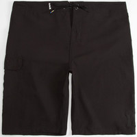 Hurley One & Only Mens Boardshorts Black  In Sizes