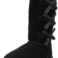 Koolaburra by UGG Kids' Victoria Tall Fashion Boot