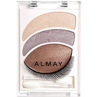 Almay Eyeshadow Trio Smoky Smoky Brown Ulta.com - Cosmetics, Fragrance, Salon and Beauty Gifts
