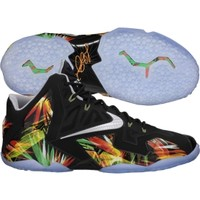 Nike Men's LeBron XI Basketball Shoe