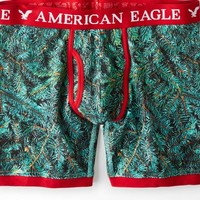 AEO Men's Evergreen Athletic Trunk