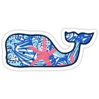 Vineyard Vines Whale by ZachHoffman