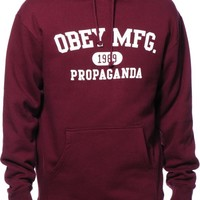 Obey Academy Hoodie