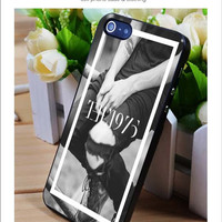 The 1975 art iPhone for 4 5 5c 6 Plus Case, Samsung Galaxy for S3 S4 S5 Note 3 4 Case, iPod for 4 5 Case, HtC One for M7 M8 and Nexus Case