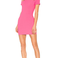 LIKELY Manhattan Dress in Pink Flambe | REVOLVE