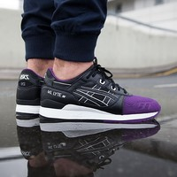 "Gel-Lyte III 50/50 Pack ""Purple Toe"""