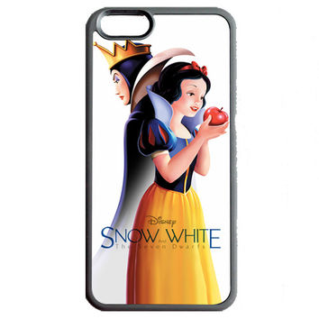 Disney's Snow White for Iphone 6/6s PLUS (5.5-inch) TPU Bumper Case