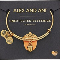 Alex and Ani Unexpected Blessings II Bangle Bracelet
