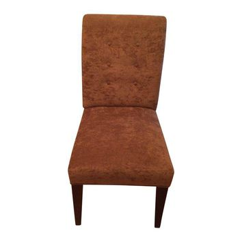 Pre-owned Mitchell Gold + Bob Williams Dining Chairs - S/10