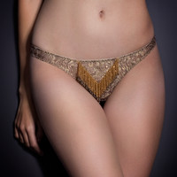 Knickers by Agent Provocateur - Zarrinia Brief
