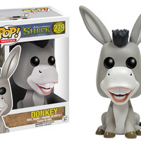 POP Movies: Shrek - Donkey