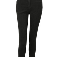 LE3NO Womens Stretchy Straight Leg Office Suit Pants