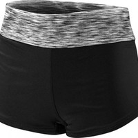 Women's Sonoma Active Mini Boyshort - Active Swimwear - Swimwear - Womens | TYR