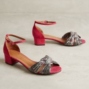 Catalina Low Heels by Vicenza