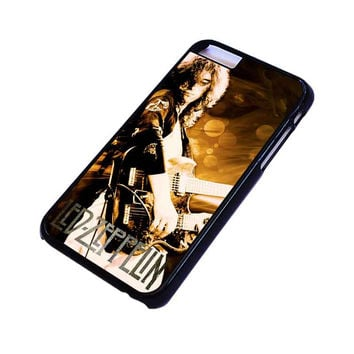 LED ZEPPELIN iPhone 6 / 6S Plus Case Cover