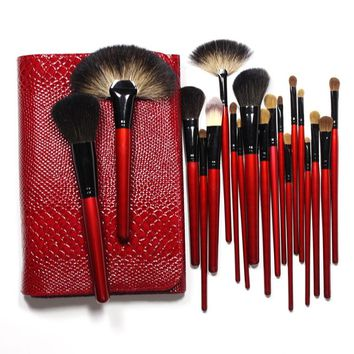 Professional Makeup Brushes Set 26 Pieces