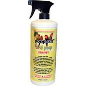 A&e Cage Company - Poop Off Spray Bottle