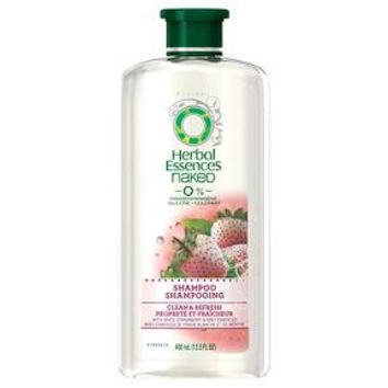 Herbal Essences Naked Clean Shampoo : Target