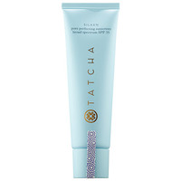Tatcha Silken Pore Perfecting Sunscreen Broad Spectrum SPF 35 PA+++ - Tatcha | Sephora