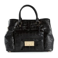 DCCKIN3 Michael Michael Kors medium 'Haley' satchel
