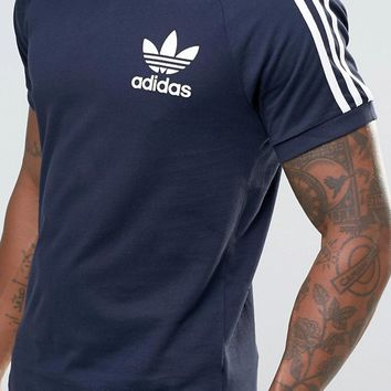 adidas Originals California T-Shirt AZ8131 at asos.com