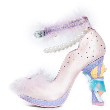 CREYI7E The Muppets x Irregular Choice All About Moi High Heel