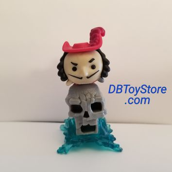Captain Hook Disney Tsum Tsum Mystery Pack Series 6