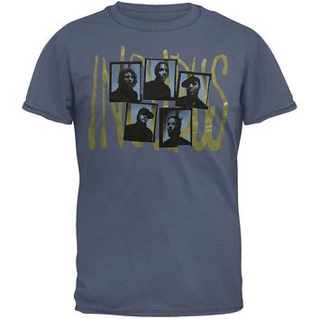 Incubus - Contrast T-Shirt