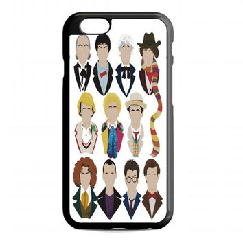 The Eleven Doctors1 For iphone 6s case