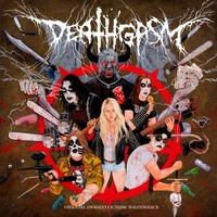 DEATHGASM - Original Motion Picture Soundtrack 2XLP