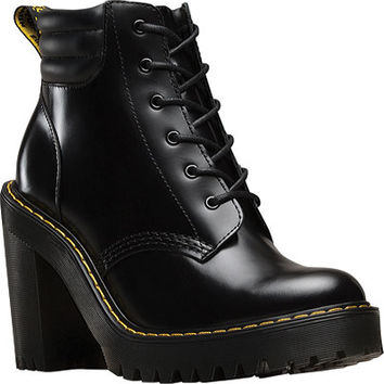 Dr. Martens Persephone 6 Eye Padded Collar Boot