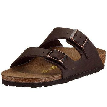 Birkenstock Arizona Soft Footbed BirkiBuc