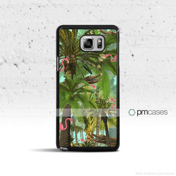 Tropical Camouflage Camo Case Cover for Samsung Galaxy S3 S4 S5 S6 S7 Edge Plus Active Mini Note 3 4 5 7