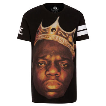 Biggie Takeover T-Shirt