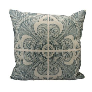 green euro pillow cover Pillowcover decorative pillows lovely Home throw pillows