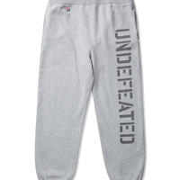 Heather Grey All Good Sweatpant II