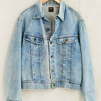 Vintage Denim Lee Jacket- Assorted One
