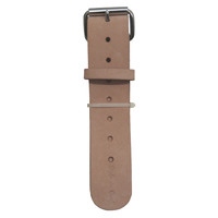 94050 - 2 Inch Wide Work Belt in Heavy Top Grain Leather