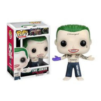 POP! HEROES 96: SUICIDE SQUAD - THE JOKER