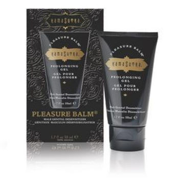 Kamasutra Prolonging Gel Pleasure Balm