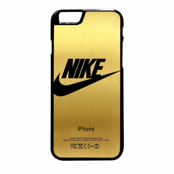 nike iphone case nike gold design iphone 6 plus from gennumsemi 12715