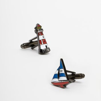 ASOS Nautical Cufflinks