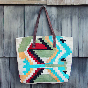Montana Frost Tote