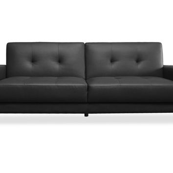 LifeStyle Solutions Serta Dream Metropolitan Sleeper Sofa