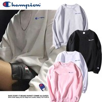 Champion Men And Women Sweater