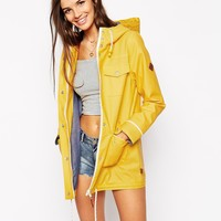 Bellfield Fisherman's Jacket