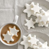 Williams-Sonoma Snowflake Marshmallows